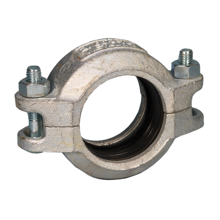 Victaulic 75 Galv Flexible Coupling