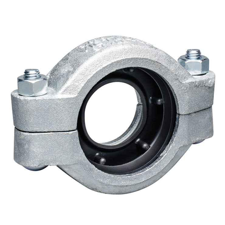 Victaulic 750 Coupling Reducing Galv